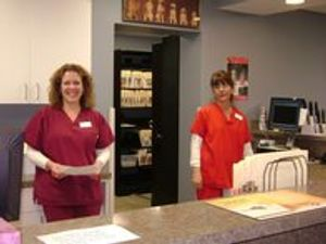 Image 8 | VCA Knightswood Animal Hospital