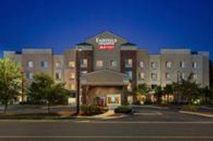 Image 2   Fairfield Inn & Suites by Marriott Jacksonville West/Chaffee Point