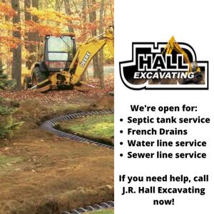 Image 8 | J.R. Hall Excavating, Inc.