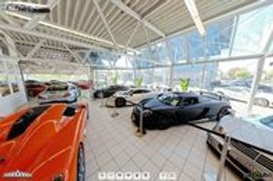 Image 2 | Cohen Classic Cars and Imports