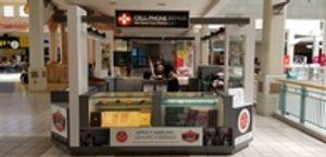 CPR Cell Phone Repair Albuquerque NM - Store interior