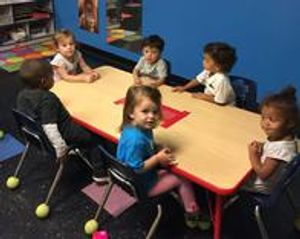 Image 3   Puzzle's Academy Child Development Center