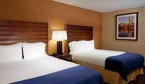 Image 4 | Holiday Inn Express Sacramento Convention Center, an IHG Hotel