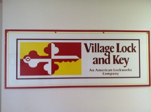 Image 4 | Village Lock And Key
