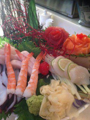 Image 9   Hokkai Sushi