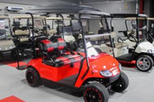 Image 6 | Prestige Auto Body & Golf Cars