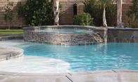 Image 2   Majestic Pool Construction