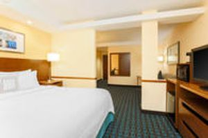 Image 7 | Fairfield Inn & Suites by Marriott Tampa Brandon