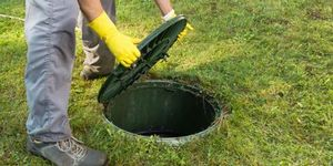 3 Important Parts of Your Home Septic System