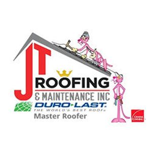 Image 1 | JT Roofing & Maintenance Inc.