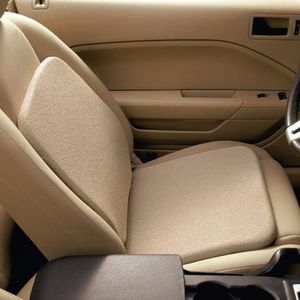 McCarty's Sacro Ease Car Back Seat Support