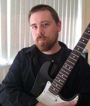 Image 4 | Gordon Guitar Lessons