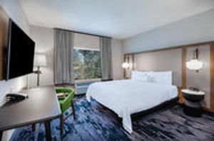 Image 6 | Fairfield Inn & Suites by Marriott Tulsa Catoosa