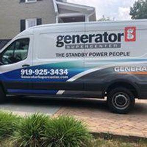 Image 2 | Generator Supercenter of Raleigh