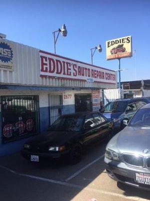Image 2 | Eddie's Tires Mufflers & Auto Center