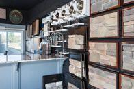 Our beautiful showroom
