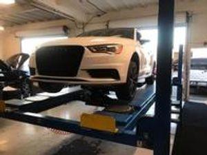 Auto Repair Shop Costa Mesa CA