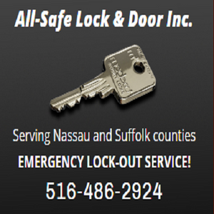 Image 1 | All-Safe Lock and Door Inc.