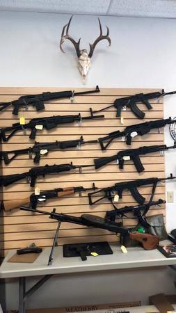 Image 5 | Armed in America Firearms