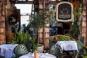 Image 2   Crab Catcher Restaurant
