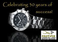 Image 2 | Fast Fix Jewelry and Watch Repairs - Irvine