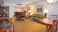 Image 7 | DoubleTree by Hilton Hotel San Jose