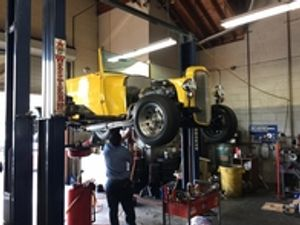 New, Used, or Classic? We work on all makes and models of vehicles to fix your auto repairs!