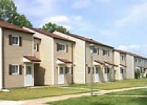 Commercial Apartment Complex