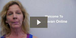 Welcome to Karavan Online -- with Karen Barbee
