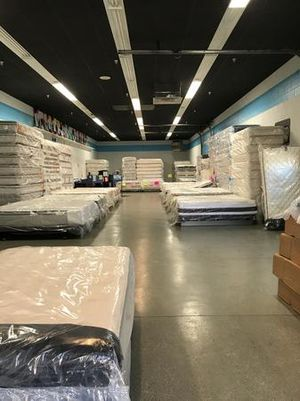 Stop in and browse our selection of quality mattresses.