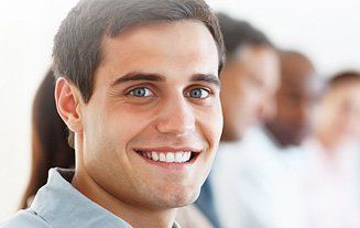 We can restore your smile and give your more confidence.