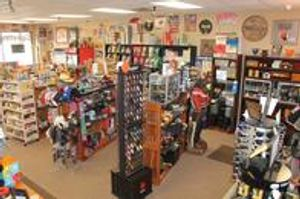 Stop in and shop our large showroom!  Lots of items you can't find at other smoke shops.