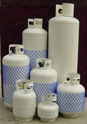 Propane Supplier, Minnetonka, MN 55343