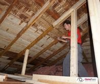 We're the experts to turn to for home inspection!