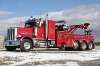Image 2 | West Coast Heavy Duty Towing & Recovery