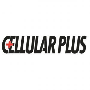 Cellular Plus is a Verizon authorized retailer.