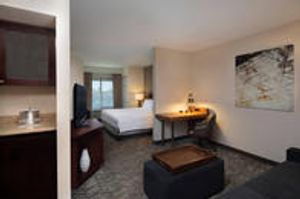 Image 6 | SpringHill Suites by Marriott Tampa Westshore Airport
