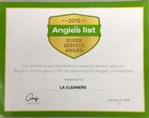 Image 7 | LA Cleaners