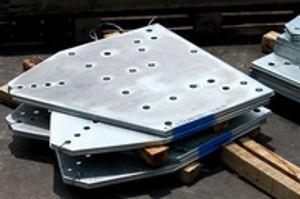Plate Steel Fabricator NY and NJ.  Steel Fabricators serving New York and New Jersey, New York City, Pennsylvania