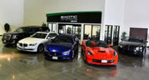 Image 4 | Exotic Car Collection by Enterprise