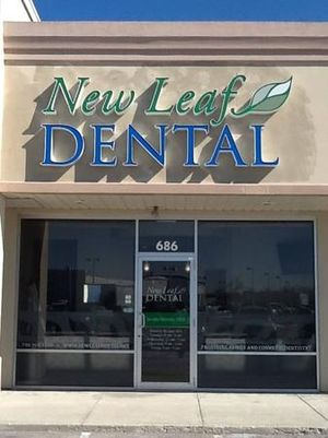 Image 2 | New Leaf Dental: Sonya Moesle, DDS