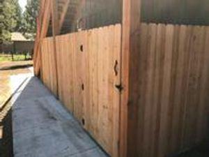 Image 7   Sisters Fence Company