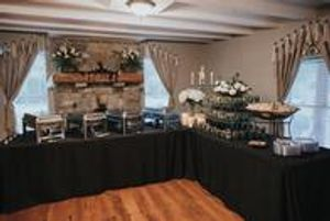 We are the perfect event venue for your wedding!