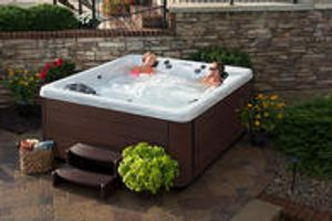 When you visit Paradise Spas and Outdoor Living, you will be greeted by professional hot tub installation and service experts. Our goal is to help you pick the best hot tub within your budget! Our trained and knowledgeable staff will help match your desires to the best performing hot tub for your home. There are many options available to our customers including, whether you want a hot tub for relaxation, improving your health, or just pure enjoyment. The best part, is that we have a vast selection that will ensure you get the perfect hottub. More importantly, our friendly sales team will help you choose the features most important to you. Some exciting features include Dream Lighting, Ergonomic Seating, Cascade Waterfalls, or the Fusion Air Sound System. Also, there are many appearance enhancements such as the Dura Master Polymer skit.