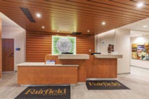Image 3 | Fairfield Inn & Suites by Marriott Tulsa Catoosa