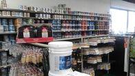 paint supplier
