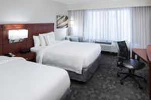 Image 7 | Courtyard by Marriott Alexandria Old Town/Southwest