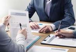 We prepare tax returns for individuals, small businesses, county property, non-profit organizations, and partnerships.