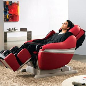 DreamWave Massage Chair by Inada