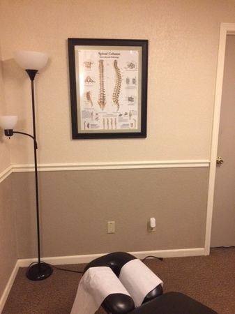 Image 9   Perry Chiropractic Clinic